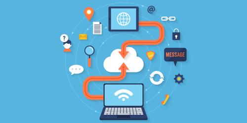 Aplikacje mobilne z systemem back-office