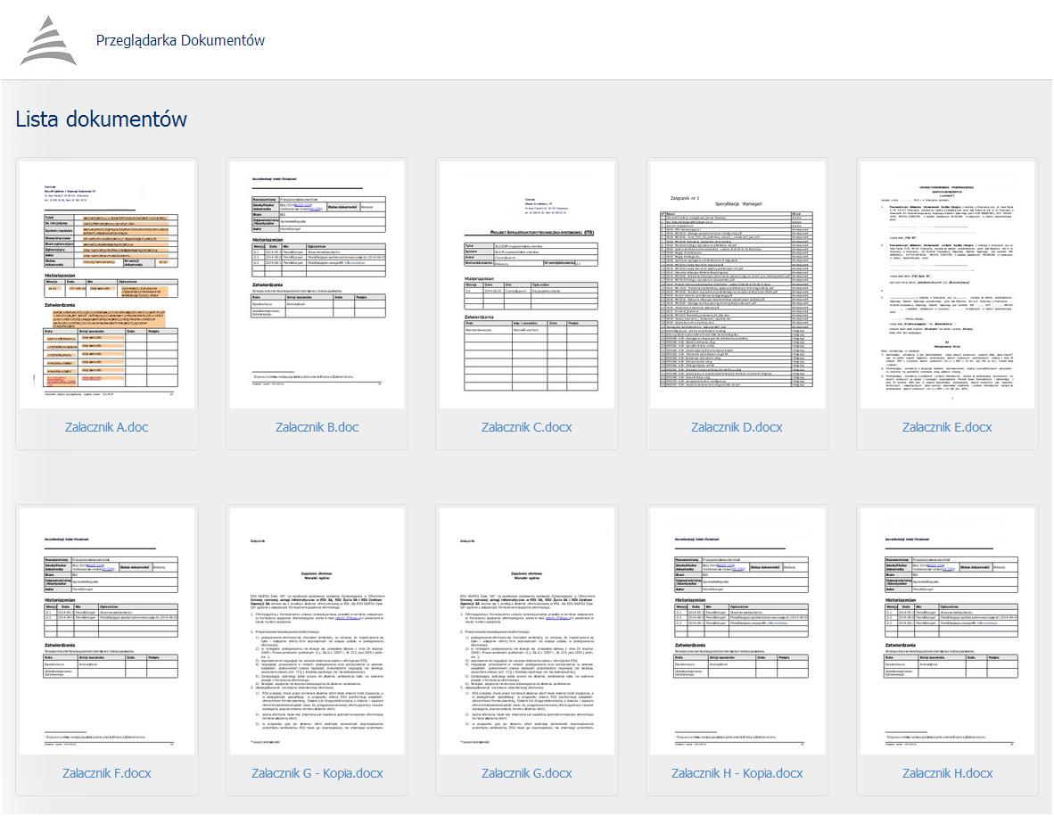 Biurowe formaty plików